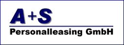 Logo A+S Personalleasing